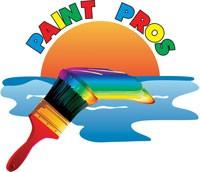 Paint Pros Logo