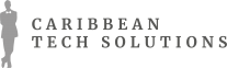 TechSolutions Logo