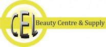 CEL Beauty Centre & Supply Logo
