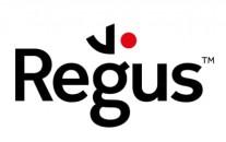 Regus at The White House Logo