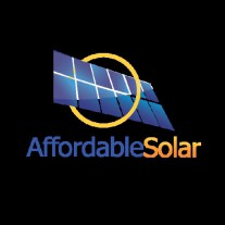 Affordable Solar Logo
