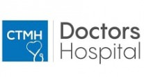 Doctors Hospital re Logo