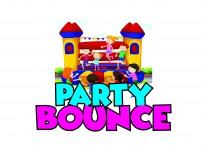 Party Bounce Logo