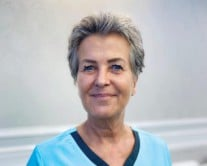 Dr. Van Der Borden, Diana Logo