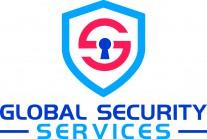 Global Security Services Ltd. Logo