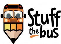 Caribbean Alliance Insurance - Stuff the Bus Logo