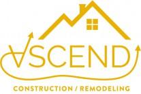 Ascend Construction & Remodeling Logo