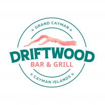 Driftwood Bar & Grill Restaurant Logo