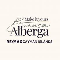 Alberga Real Estate Logo