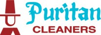 Puritan Cleaners (1980) Ltd. Logo