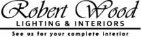 Robert Wood Lighting & Interiors Ltd Logo