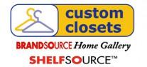 Custom Closets Logo