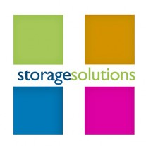 Storage Solutions Logo