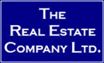 The Real Estate Company Ltd. Logo