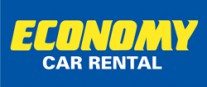Economy Car Rental Logo