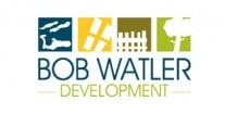 Bob Watler Development Logo