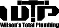 Wilson's Total Plumbing Services Logo