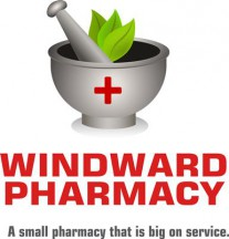 Windward Pharmacy Ltd Logo