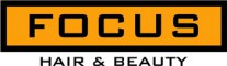 Focus Hair & Beauty Logo