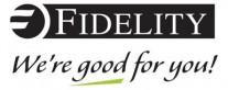 Fidelity Group Logo