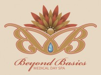 Beyond Basics Medical Day Spa Logo