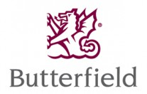 Butterfield Bank (Cayman) Limited (Butterfield House) Logo