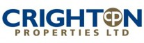 Crighton Properties Ltd. Logo