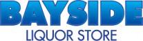 Bayside Liquor Store Logo