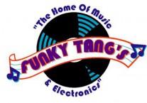 Funky Tangs Logo