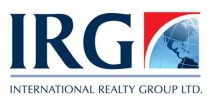 IRG International Realty Group Ltd Logo