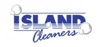 Island Cleaners Logo