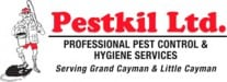 Pestkil Ltd Logo