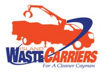 Island Waste Carriers Logo