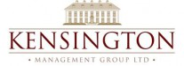 Kensington Management Group Ltd. Logo