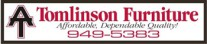 Tomlinson Furniture Logo
