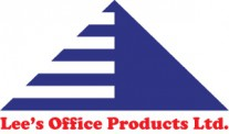 Lee's Office Products Ltd. Logo