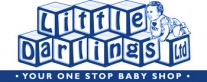 Little Darlings Ltd. Logo