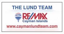 Cayman Lund Team Logo