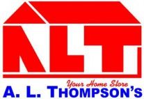 A. L. Thompson's, George Town Logo