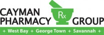 Cayman Pharmacy Group Logo