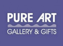 Pure Art Gallery & Gifts Ltd. Logo