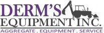 Derms Equipment Logo