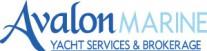 Avalon Marine Logo