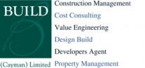 Build (Cayman) Limited Logo