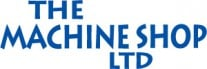 Machine Shop Ltd. (The) Logo