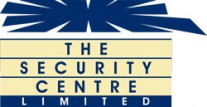 The Security Centre Logo