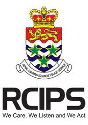 Royal Cayman Islands Police Service (RCIPS) Logo