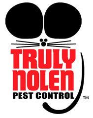 Truly Nolen Pest Control Logo