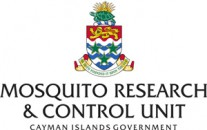 Mosquito Research & Control Unit (MRCU) Logo