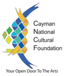 Cayman National Cultural Foundation (CNCF) Logo